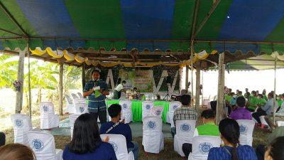 องค์การบริหารส่วนตำบลชีวานร่วมเป็นเกียรติในการคัดเลือก Young Smart Farmer ดีเด่นระดับจังหวัด ปี 2564